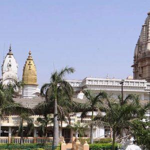 Mansa Devi Temple by Tempotraveller