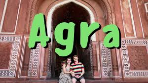 agra by tempo traveller
