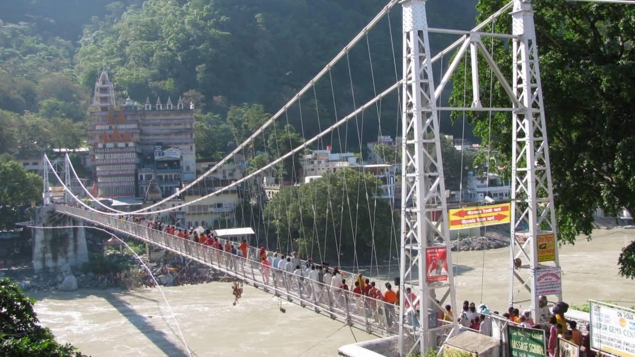 rishikesh haridwar tour