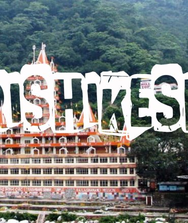 rishikesh travel by tempo traveller