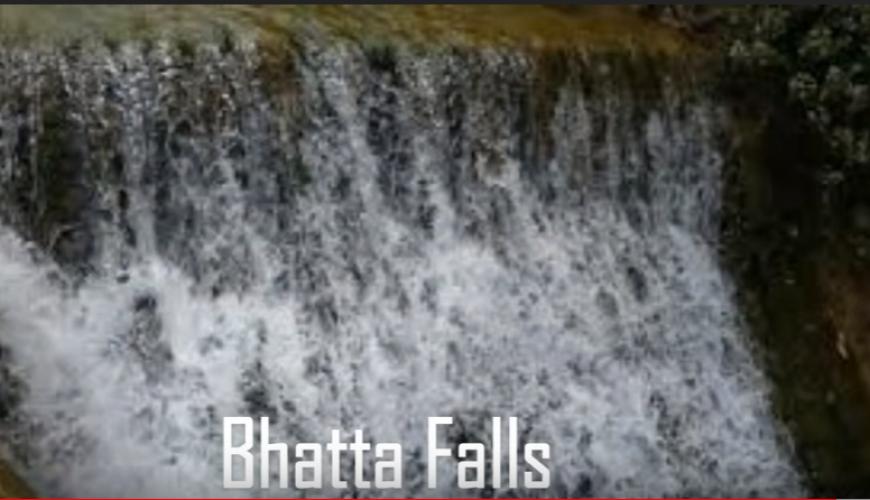 dehradun bhatta falls