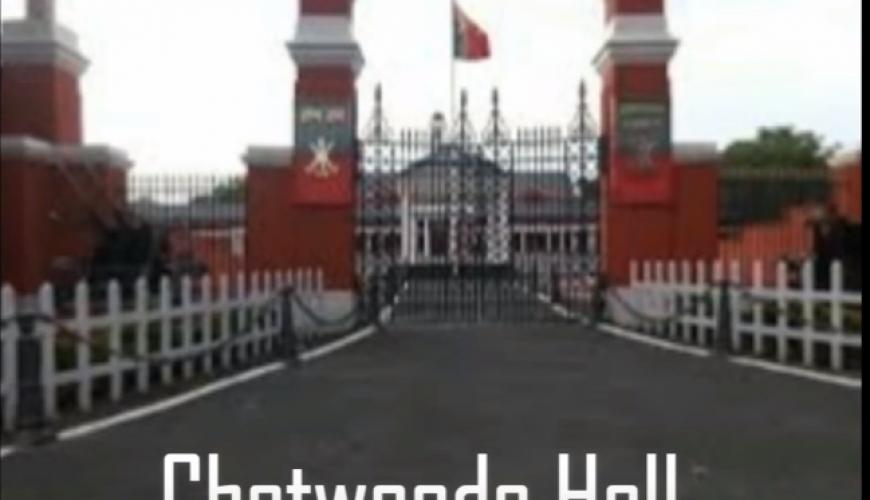 dehradun chetwoode hall