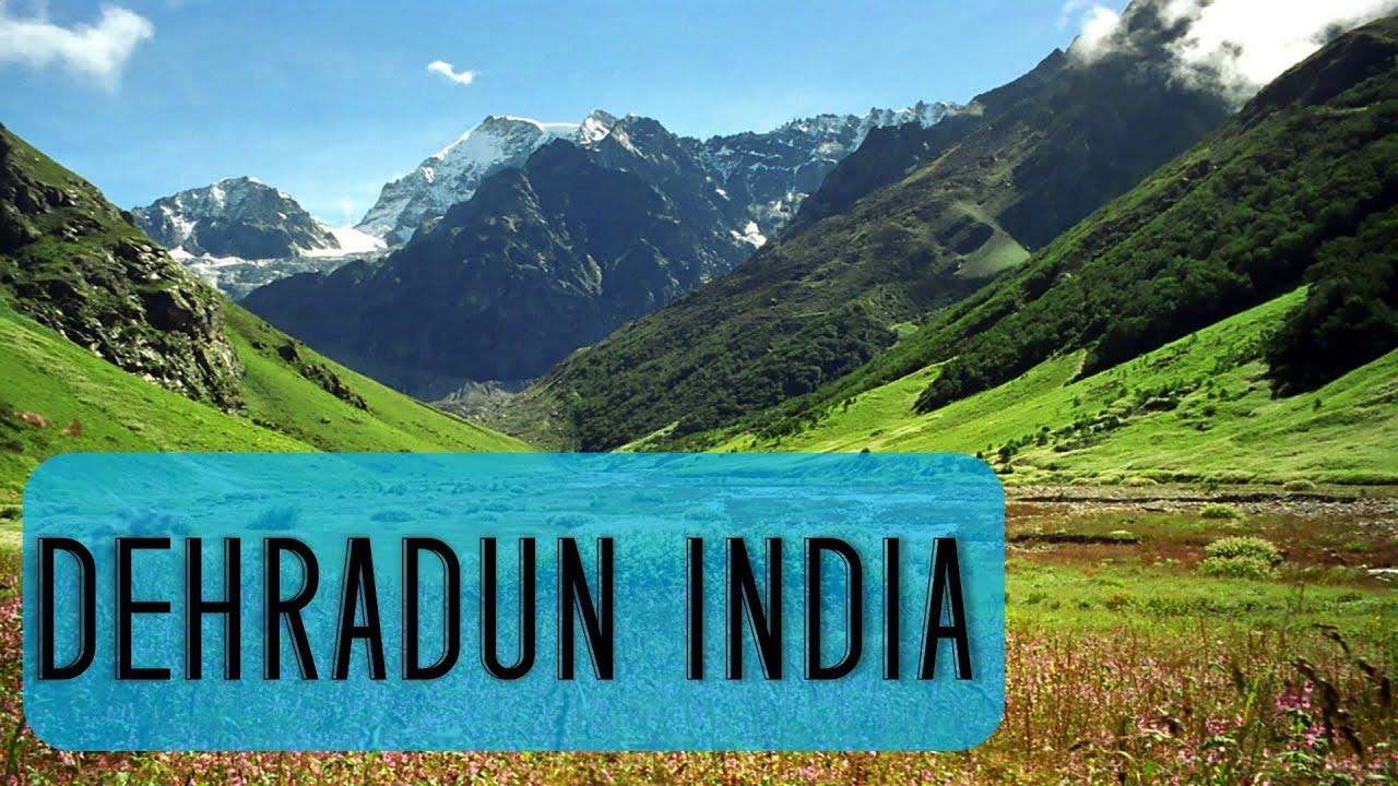 Dehradun image by tempo traveller