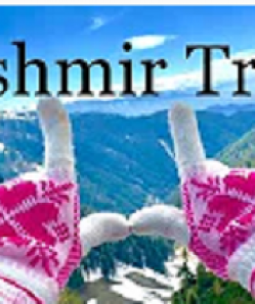 kashmir travel by tempo traveller