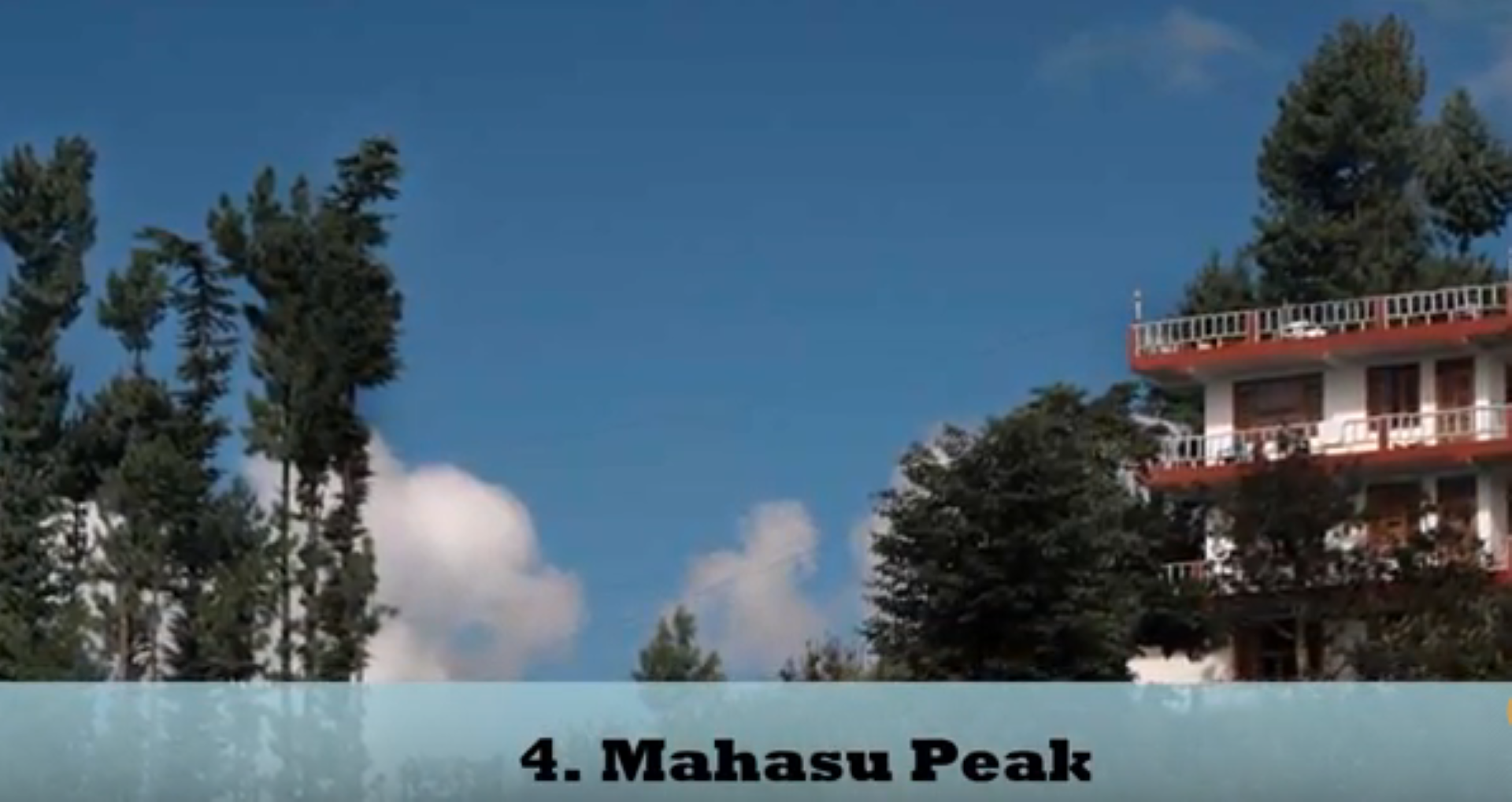 mahasu peak tour by tempo traveller