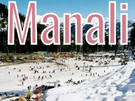 manali tempo traveller package
