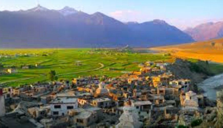 palace to visit ladakh 2