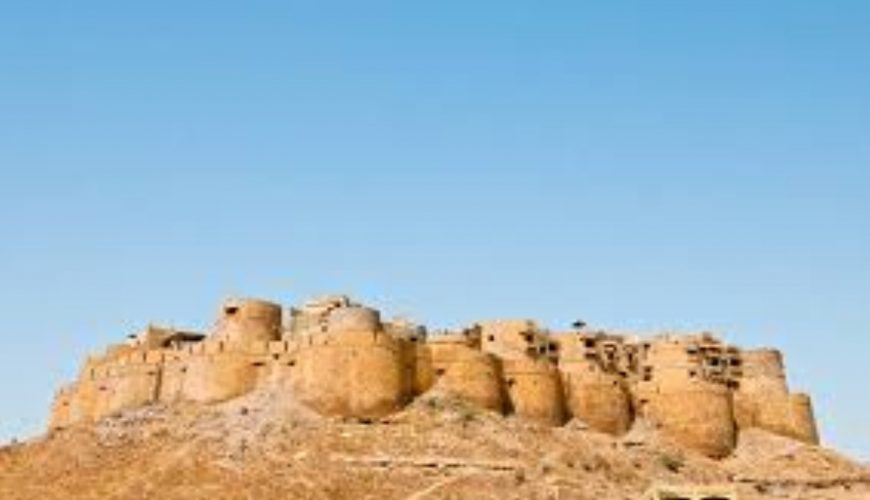 place to visit Jaisalmer