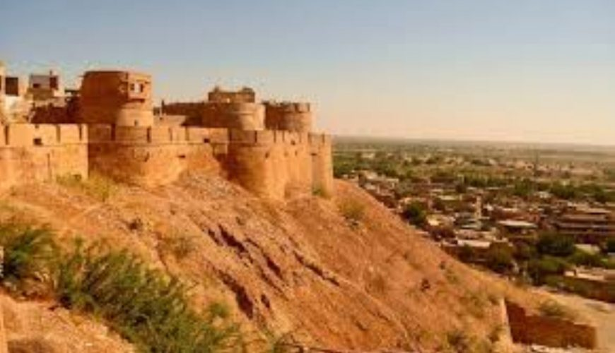 place to visit Jaisalmer2