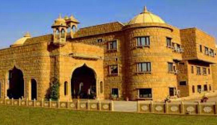 place to visit Jodhpur