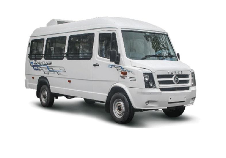 Tempo traveller delhi to amritsar