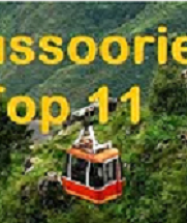mussorie travel by tempo traveller