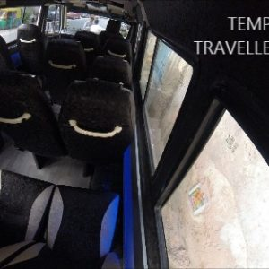 rent 12 seater tempo traveller in delhi