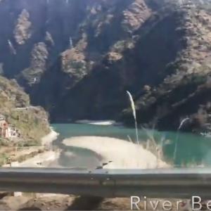 river beas manali