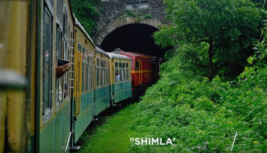 shimla by tempo traveller