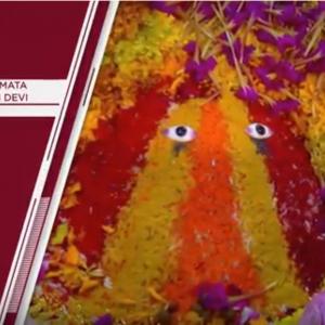 Chintpurni Devi Temple tour by tempo traveller
