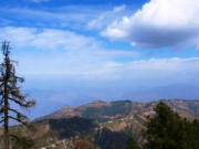 Dhanaulti tour by tempo traveller1