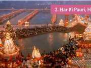 Har ki Pauri tour by tempo traveller