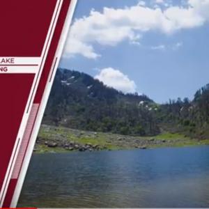 Kareri Lake tour by tempo traveller