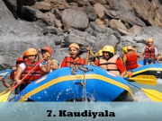 Kaudiyala tour by tempo traveller