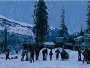Manali Solang Valley tour by tempo traveller