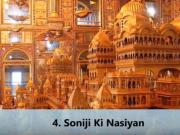 Soniji ki Nasiyan tour by tempo traveller