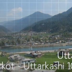 Uttarkashi Temple tour by tempo traveller