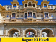 Bagore ki Haveli tour by tempo traveller