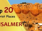 Jaisalmer tour by tempo traveller