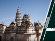 Raghunatha Swamy Temple tour by tempo traveller